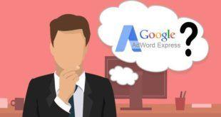 ADWORDS EXPRESS - упрощенное рекламное решение для бизнеса
