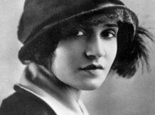 Тина Модотти