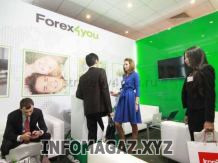 Брокер Форекс Forex4You