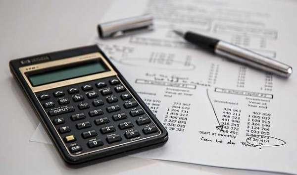 Формула расчета чистой прибыли