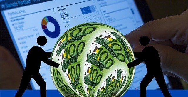 «Люба» — стратегия торговли на бирже Форекс по тренду