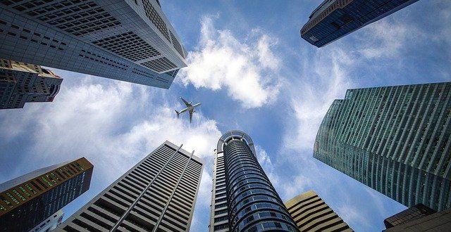 Инновационные бизнес модели в банковской сфере