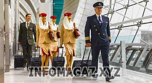 авиационные компании