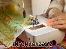 Бизнес-идя по открытию швейной мастерской