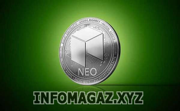 История криптовалюты NEO