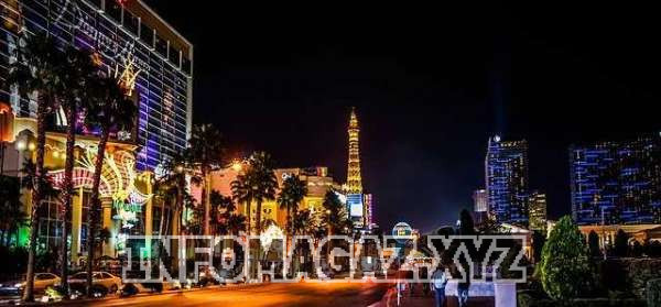 Покупка недвижимости в Лас-Вегасе