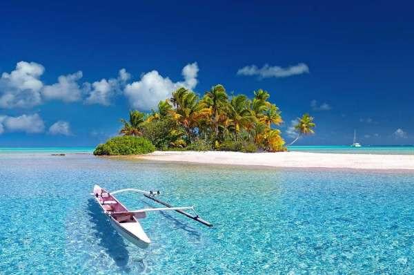 Острова сокровищ: Сейшелы, Ямайка, Маврикий