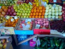 Бизнес идея: продажа фруктов и овощей