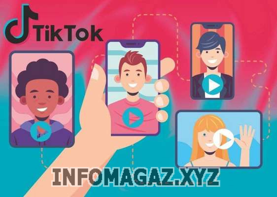 раскрутить аккаунт TikTok