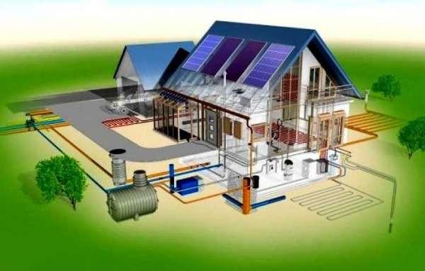 Строительство частных дом (бизнес идея) прибыль от 40 %