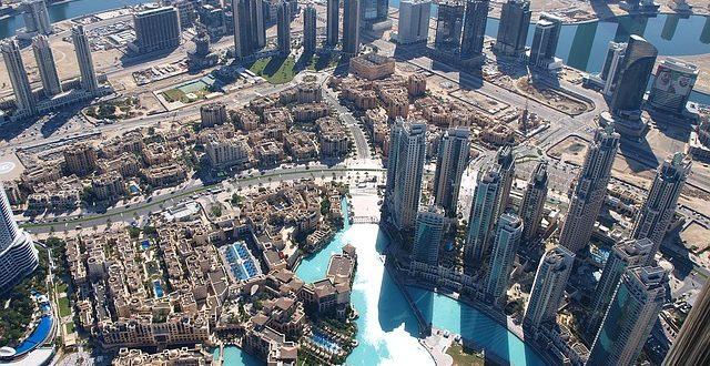Арабские Эмираты - взгляд изнутри