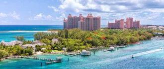 Оффшорные юрисдикции: Багамские остова, Белиз