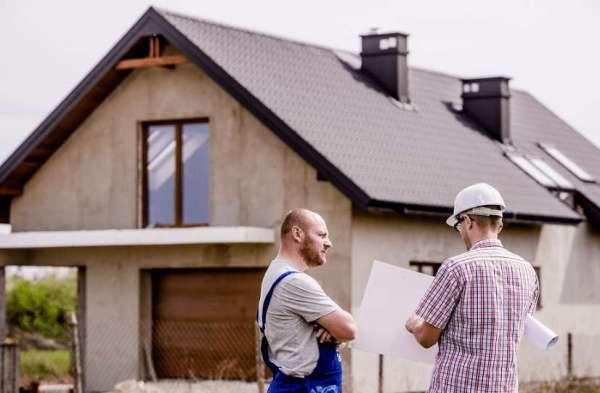 Какой взять Кредит на строительство дома