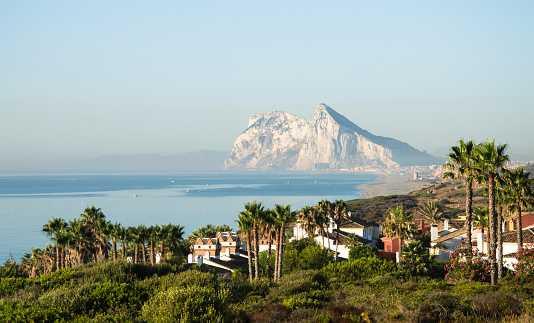 Оффшорные юрисдикции: Гибралтар