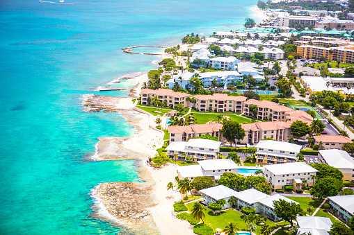 Оффшорные юрисдикции: Каймановы острова