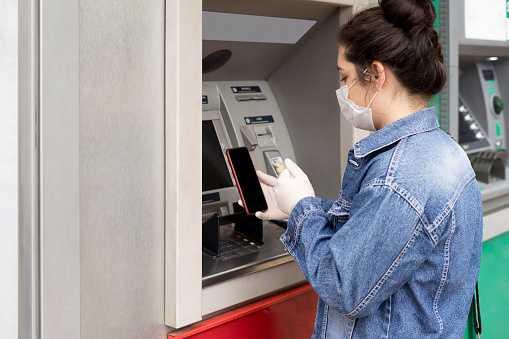 Причины, по которым могут заблокировать банковскую карту