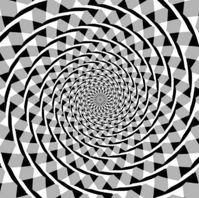 Волшебная спираль Фрейзера