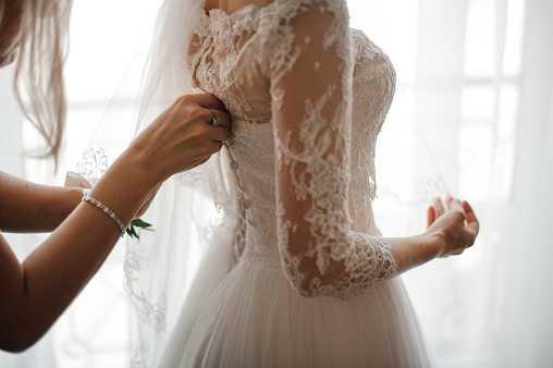 Невеста или русалка