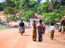 Оффшорные юрисдикции: Либерия