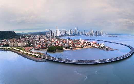Оффшорные юрисдикции: Панама