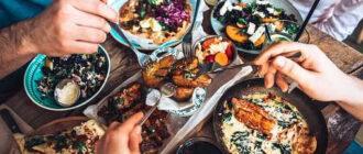 Самые здоровые кухни мира: скопируйте из них лучшее
