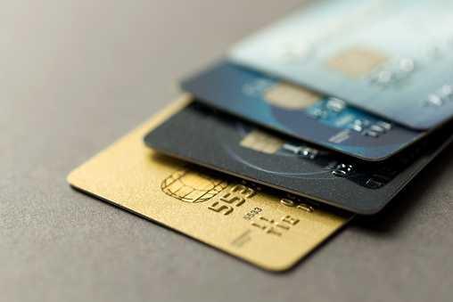 закрываешь кредитную карту?