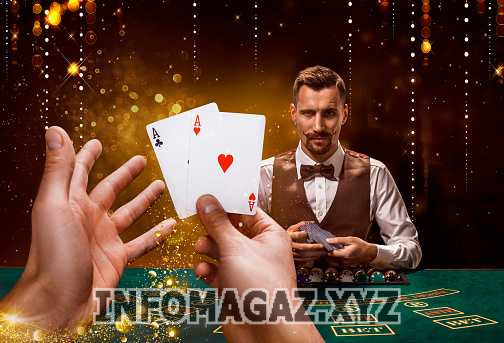 игры в покер