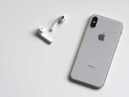 восстановленный iPhone X