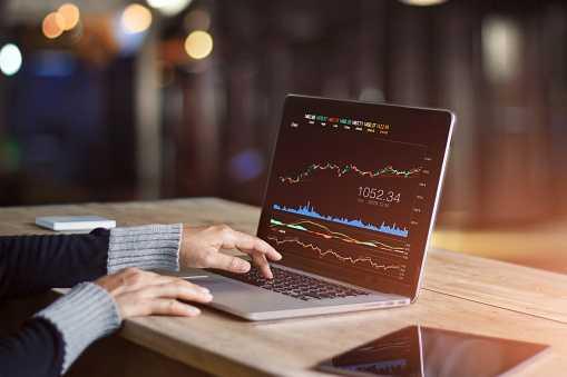 Бинарные опционы на акции