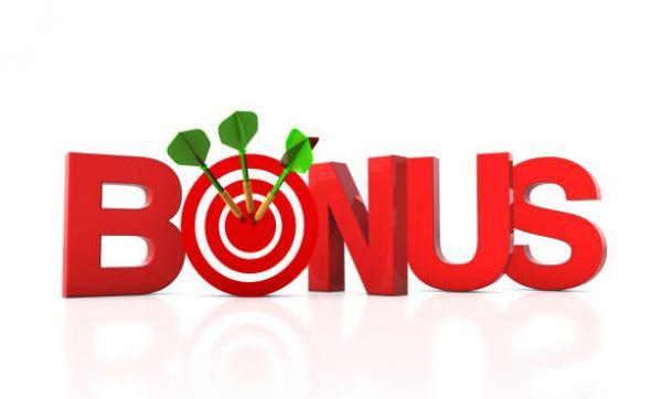 бонус Forex