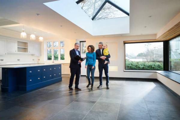 Инвестируйте в коммерческую недвижимость