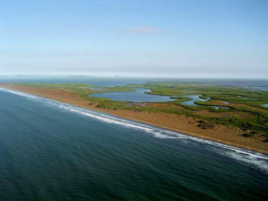 Macapule Island
