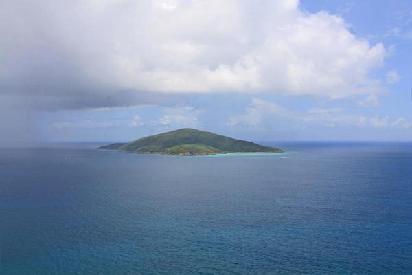 Острова Ганса Лоллика, США