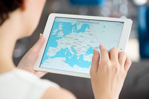 Отрицательный отзыв на карте гугл