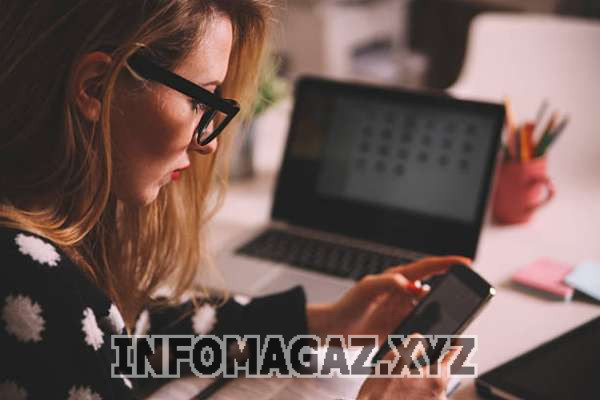 Помощник блоггера Инстаграм