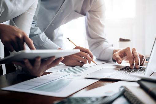 Разработайте бизнес-план