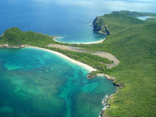 Ronde Island