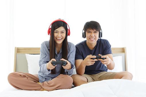 видеоигры 2021 года