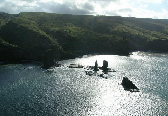 Самый дорогостоящий остров - Ланаи, Гавайи