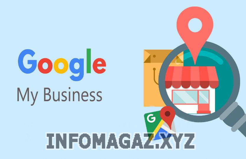 Отзывы в Google Мой бизнес