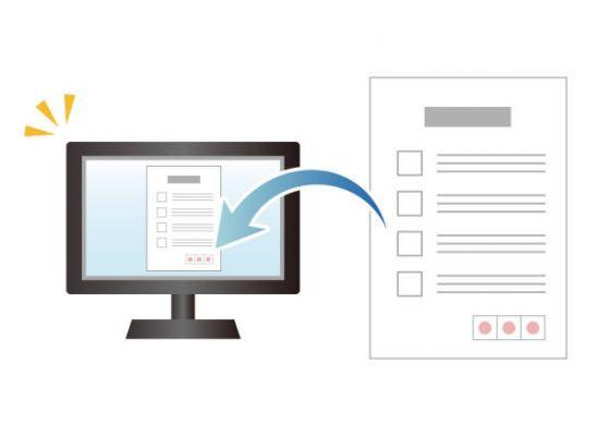 Оцифровка документов для бизнеса