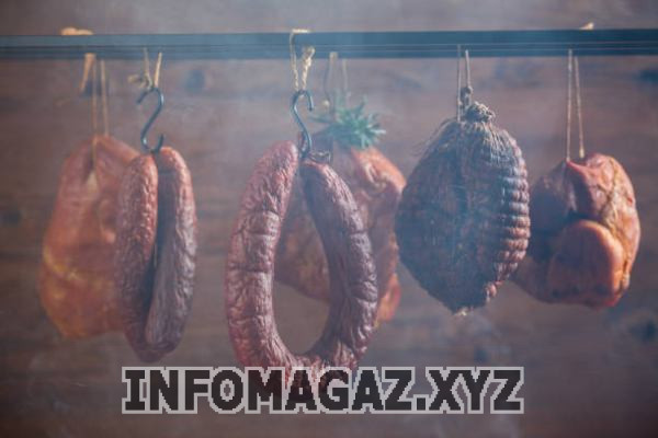 производство сыровяленого мяса