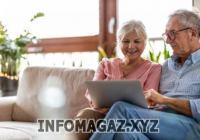 Как пенсионеру оформить кредит